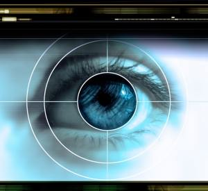 eye and visuals