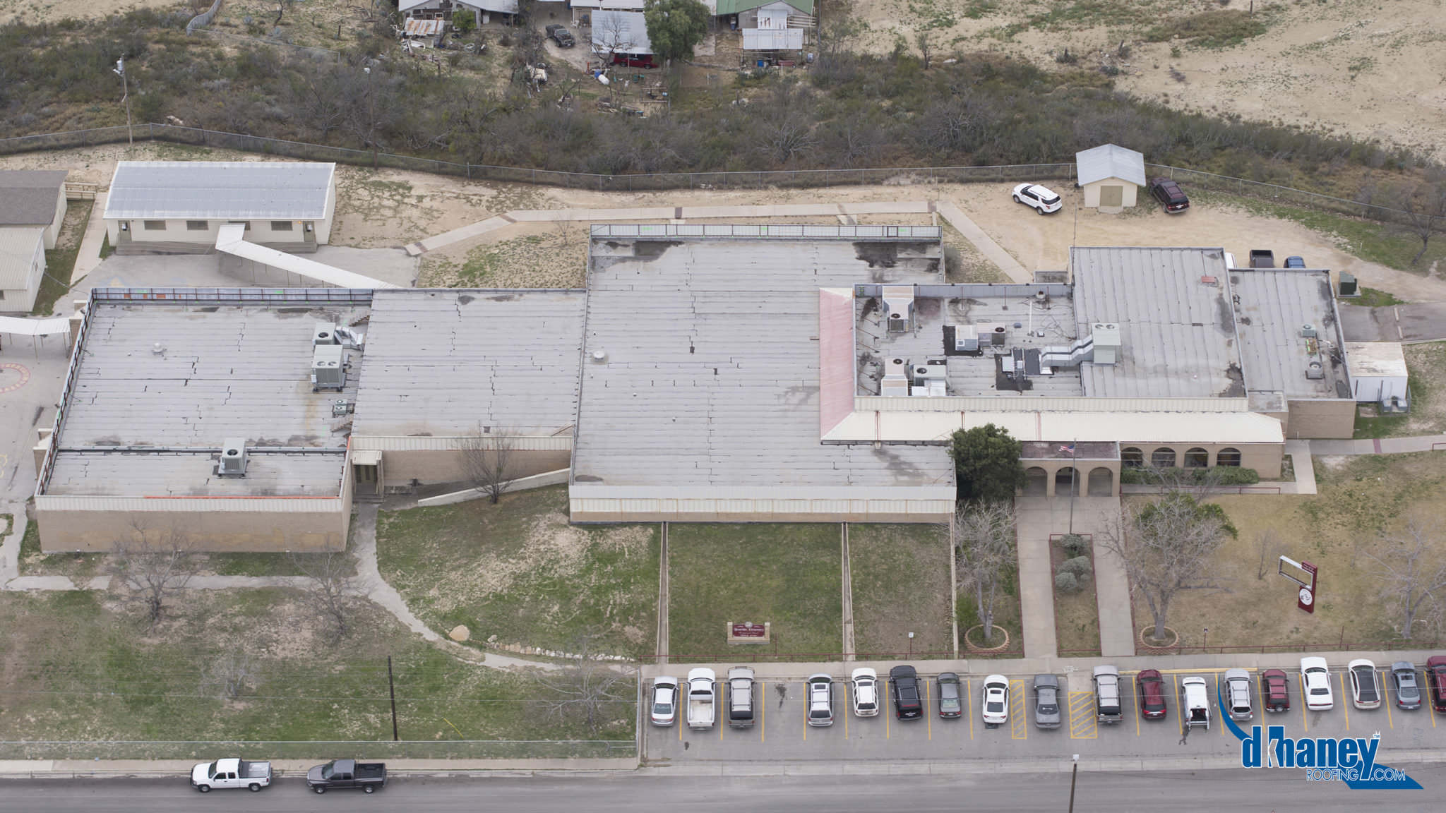 Benavides Elementary