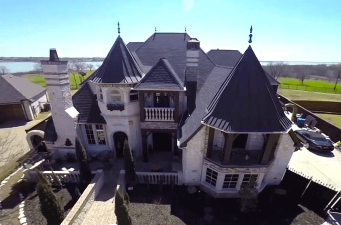 Aerial Video Takes Venue Marketing to New Heights