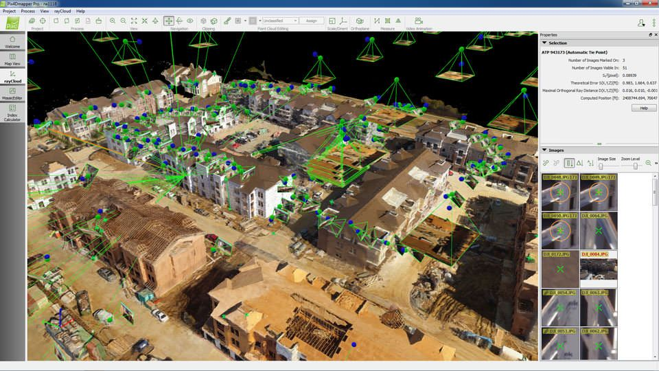 D Mapping And Aerial Surveys Aerial Photographer - Aerial mapping software