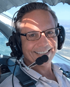 Craig Thompson - Chief Drone Pilot