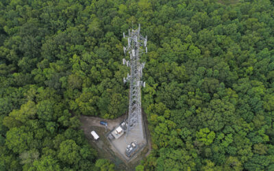 Global Video Inspects 600 Telecom Towers in 60 Days