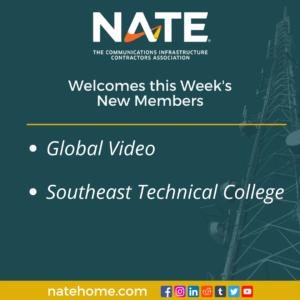 Global Video joins NATE UAS Committee